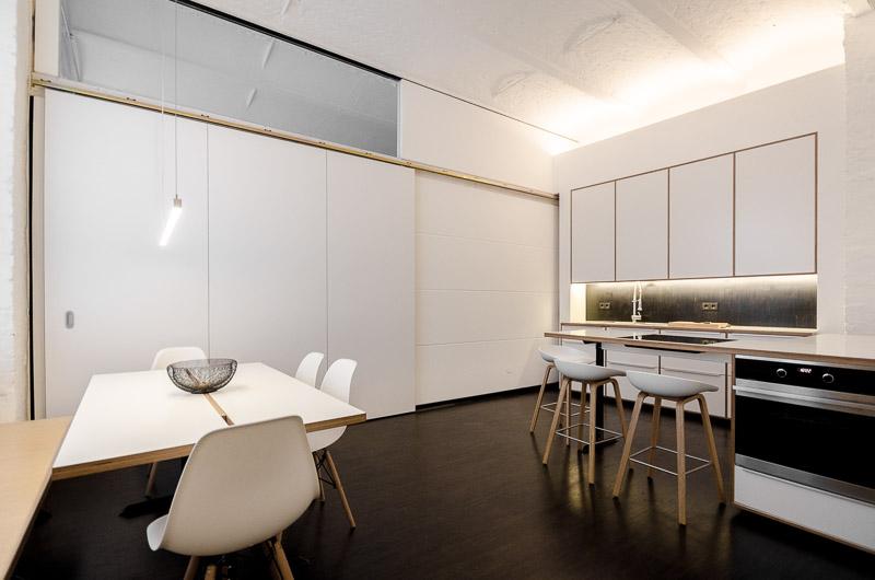 Küche Architektur kubik studio für architektur mob küche studio kubik