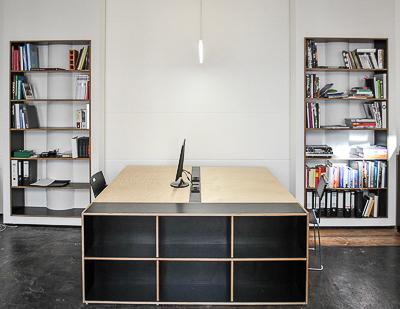 KUBIK Architektur - Studio für Architektur Berlin - architecture - aktuelles
