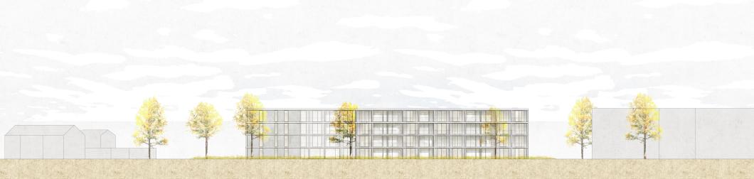 KUBIK-architektur-architecture-berlin-ESW-Ansicht
