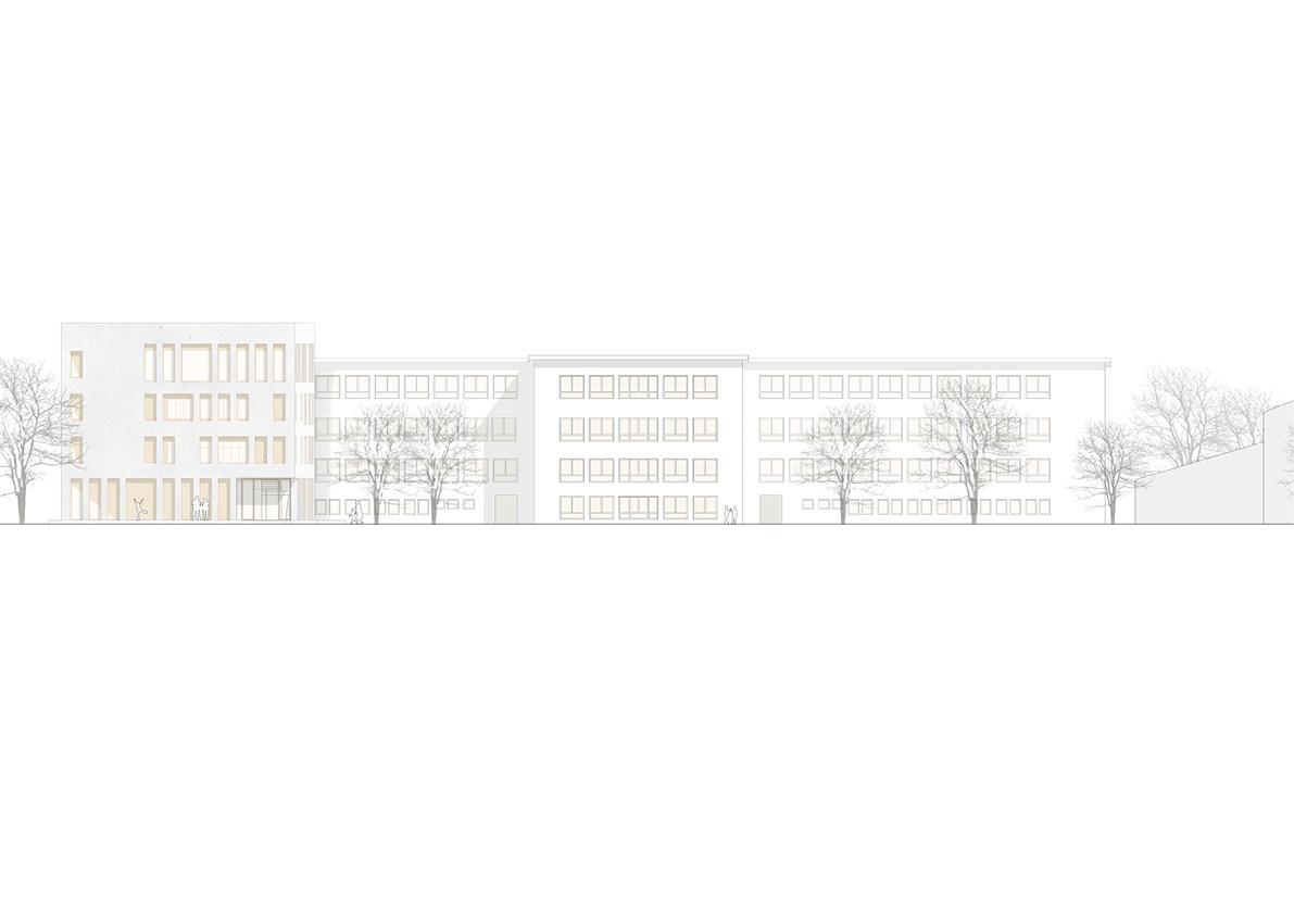 KUBIK-architektur-architecture-berlin-SHB-ansicht-nord