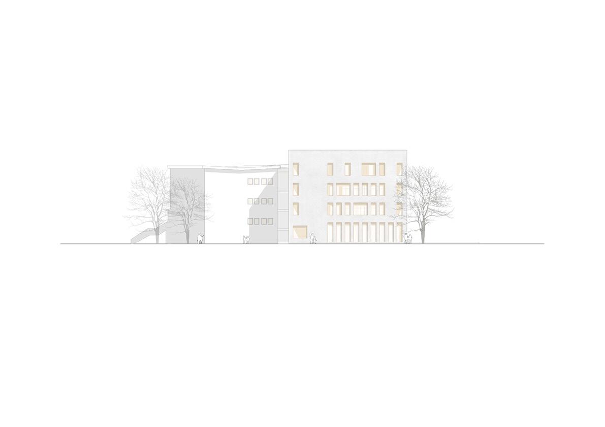 KUBIK-architektur-architecture-berlin-SHB-ansicht-ost