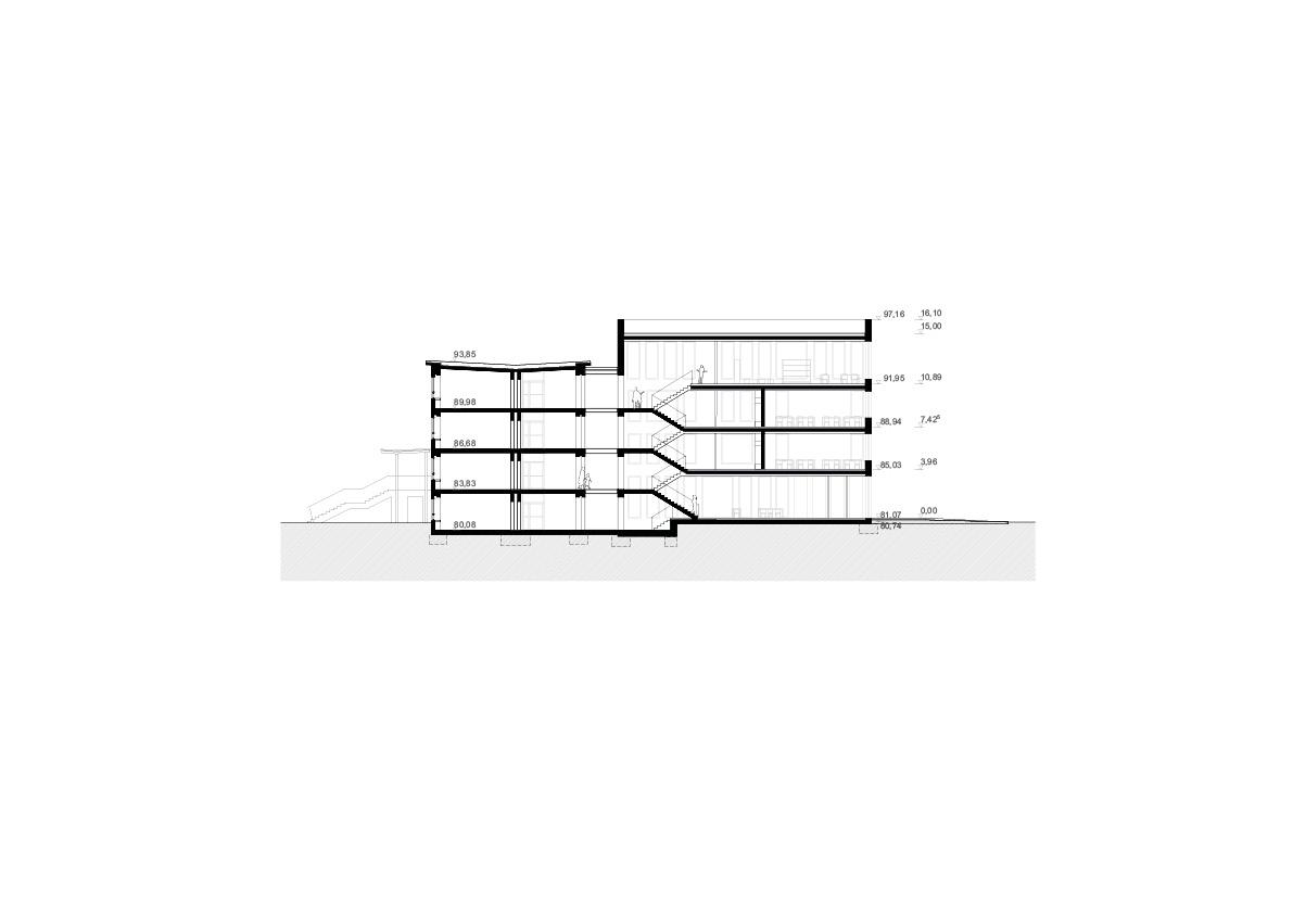 KUBIK-architektur-architecture-berlin-SHB-schnitt-1