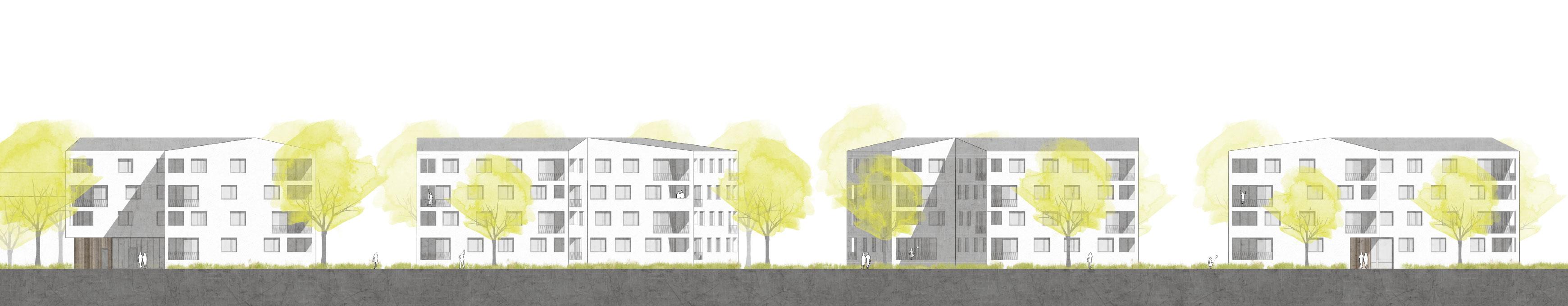 STUDIOKUBIK-architektur-architecture-berlin-wohnanlage-karl-wagner-straße-bad-aibling-sc4