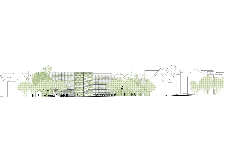 STUDIOKUBIK-architektur-architecture-berlin-Hochgarage_mayen_Ansicht