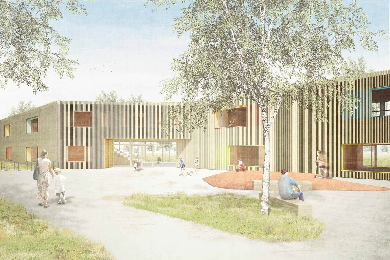 STUDIOKUBIK-studio-kubik-architektur-architecture-berlin-Kindertagesstätte-Velten_Platz