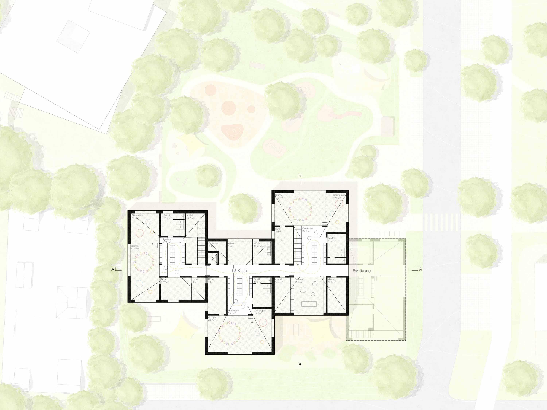 STUDIOKUBIK-architektur-architecture-berlin-KAE-Kindertagesstaette-Alter-Eichwald-Denkendorf-og